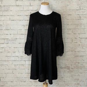Maurices   NWT Black Sweater Dress